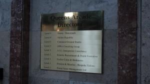 Directories Queens Arcade